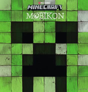 Minecraft. Mobikon