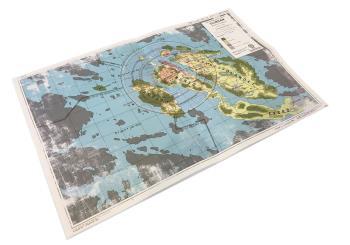 Ur Varselklotet- Karta