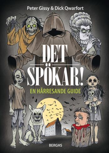 Det Spökar! - En Hårresande Guide