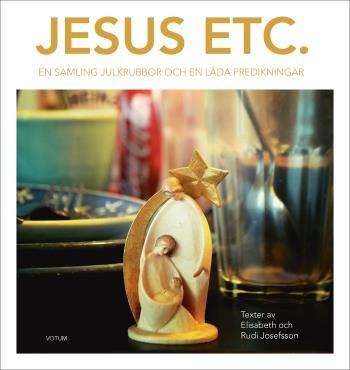 Jesus Etc - En Samling Julkrubbor Och En Låda Predikningar