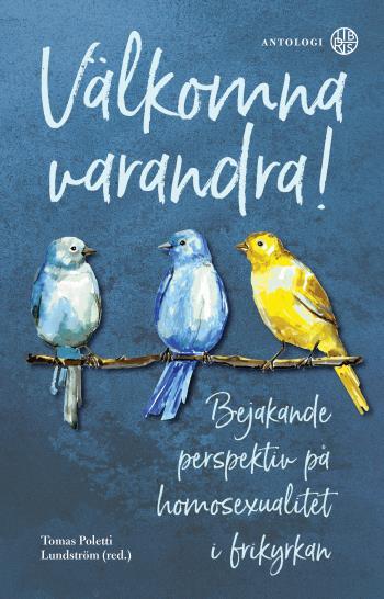Välkomna Varandra - Bejakande Perspektiv På Homosexualitet I Frikyrkan