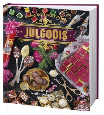 Julgodis - Kolor, Praliner, Tryfflar, Fudge & Annat Himmelskt Gott