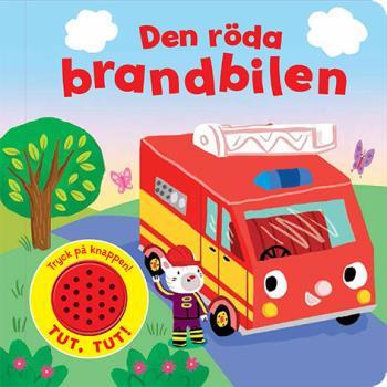 Den Röda Brandbilen
