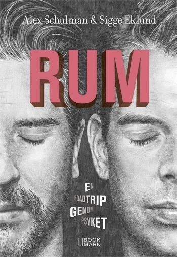 Rum - En Roadtrip Genom Psyket