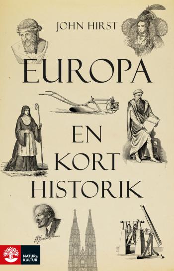 Europa - En Kort Historik
