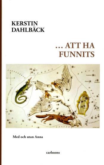 Att Ha Funnits - Med Och Utan Anna