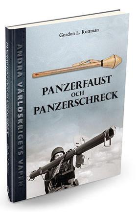 Panzerfaust Och Panzerschreck