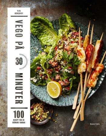 Vego På 30 Minuter - 100 Recept För En Grönare Vardag