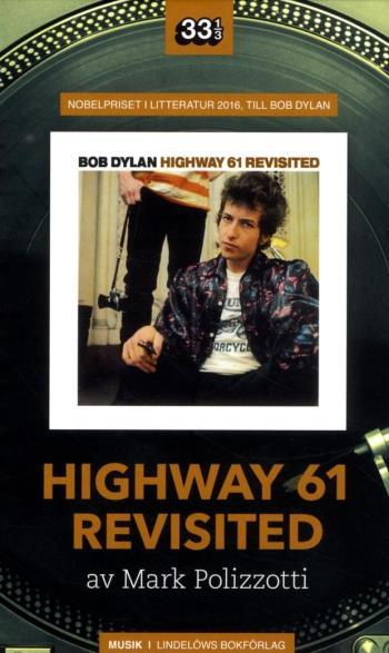 Bob Dylan- Highway 61 Revisited