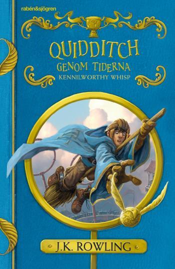 Quidditch Genom Tiderna