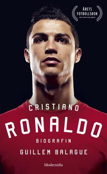 Cristiano Ronaldo - Biografin