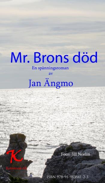 Mr. Brons Död