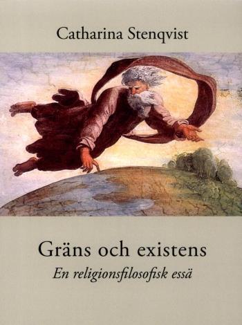 Gräns Och Existens - En Religionsfilosofisk Essä