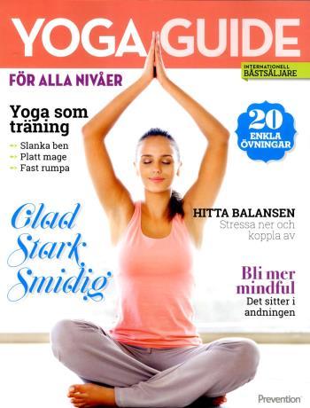 Yoga Guide - För Alla Nivåer