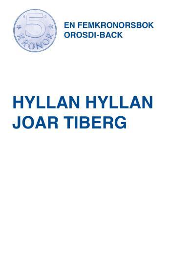 Hyllan Hyllan