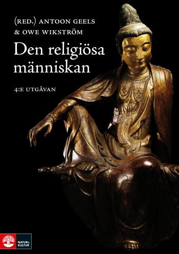 Den Religiösa Människan - En Introduktion Till Religionspsykologin