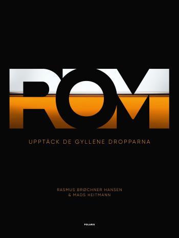 Rom - Upptäck De Gyllene Dropparna