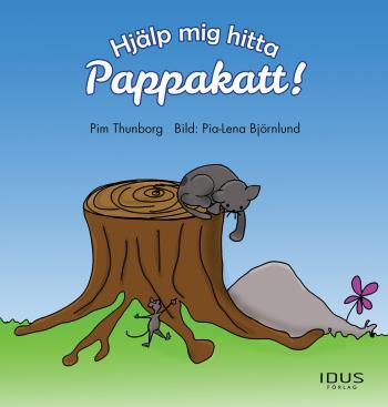Hjälp Mig Hitta Pappakatt!