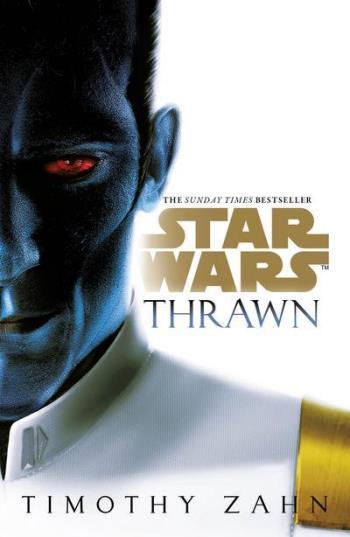 Star Wars- Thrawn