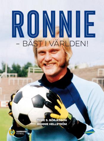 Ronnie - Bäst I Världen!