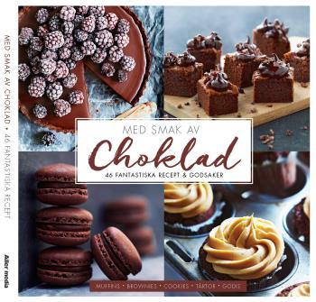 Med Smak Av Choklad - 46 Fantastiska Recept
