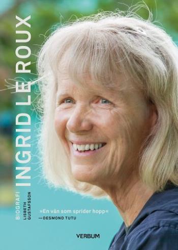 Ingrid Le Roux - Biografi