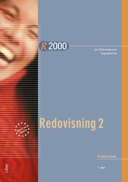 R2000 Redovisning 2 Problembok