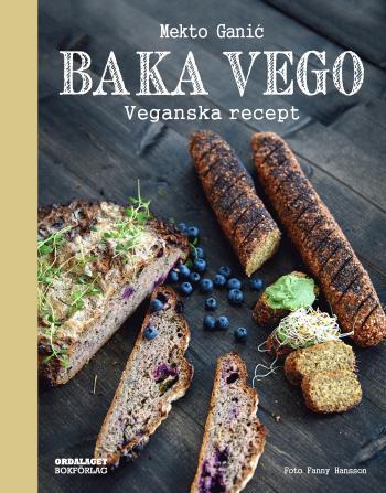 Baka Vego - Veganska Recept