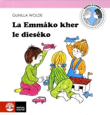 La Emmáko Kher Le Dieséko