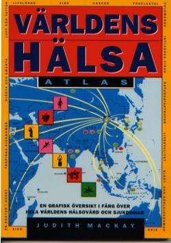 Världens Hälsa - Atlas