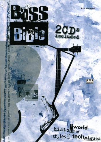 Bass Bible Bk Inkl 2cd