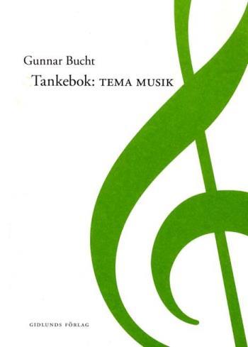 Tankebok- Tema Musik