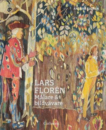 Lars Florén - Målare & Bildvävare