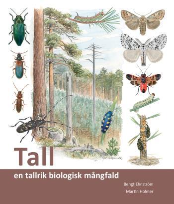 Tall - En Tallrik Biologisk Mångfald