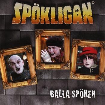 Balla spöken 2007