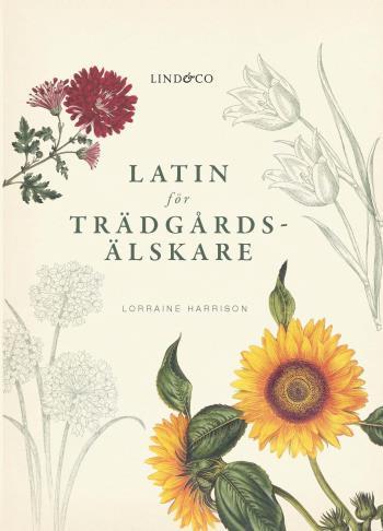 Latin För Trädgårdsälskare