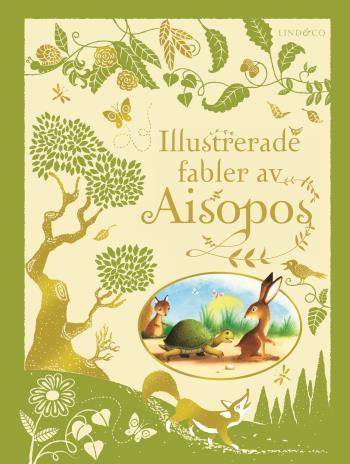 Illustrerade Fabler Av Aisopos