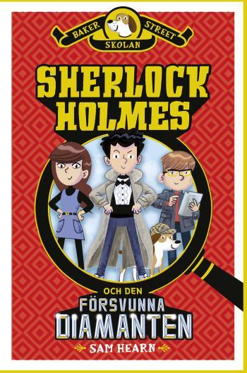 Sherlock Holmes Och Den Försvunna Diamanten
