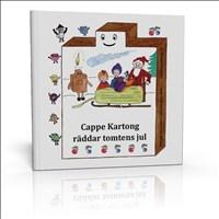 Cappe Kartong Räddar Tomtens Jul