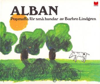 Alban - Popmuffa För Små Hundar