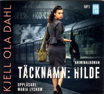 Täcknamn- Hilde