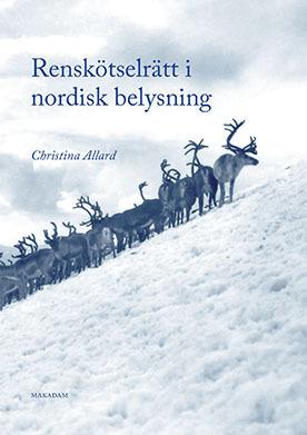 Renskötselrätt I Nordisk Belysning