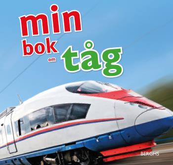 Min Bok Om Tåg