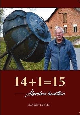 14+1=15 Åkersbor Berättar