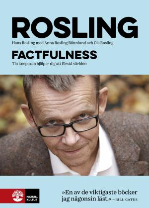 Factfulness - Tio Knep Som Hjälper Dig Förstå Världen