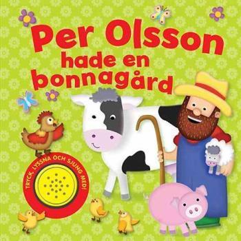 Per Olsson Hade En Bonnagård