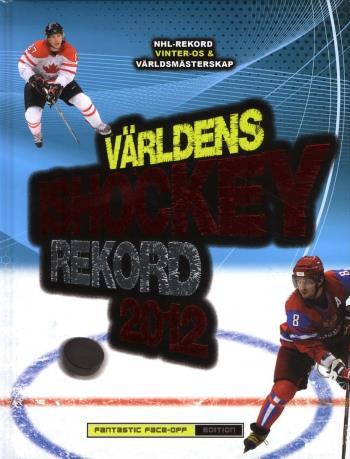 Världens Ishockeyrekord 2012