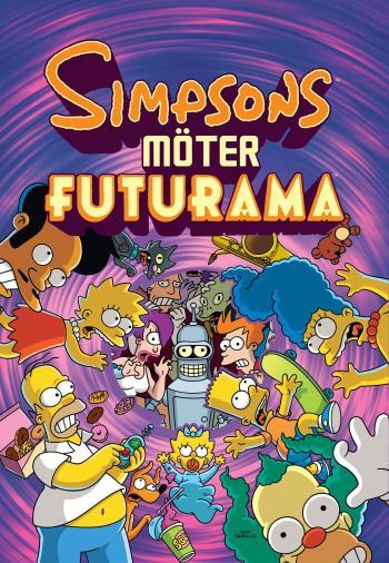 Simpsons Möter Futurama