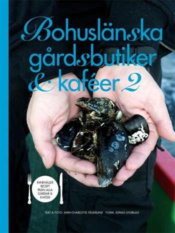 Bohuslänska Gårdsbutiker & Kaféer 2