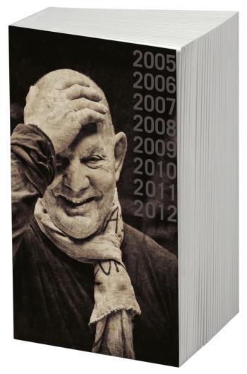 En Dramatikers Dagbok 2005-2012